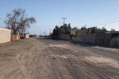 Terreno Villa Frontera